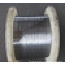 Fil d'acier à ressort à haute teneur en carbone avec un prix avantageux Haute qualité