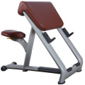 Scott Bench Fitness Gym Equipment Entrenamiento de fuerza