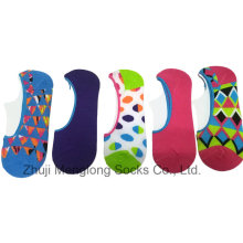Woman Invisble Boad Liner Ankle Socks