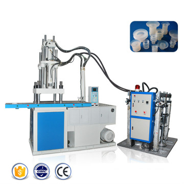 New plastic Silicone Rubber injection moulding machine