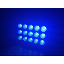 RGB DMX Controll Waterproof Blue Lighting LED Aquarium Light