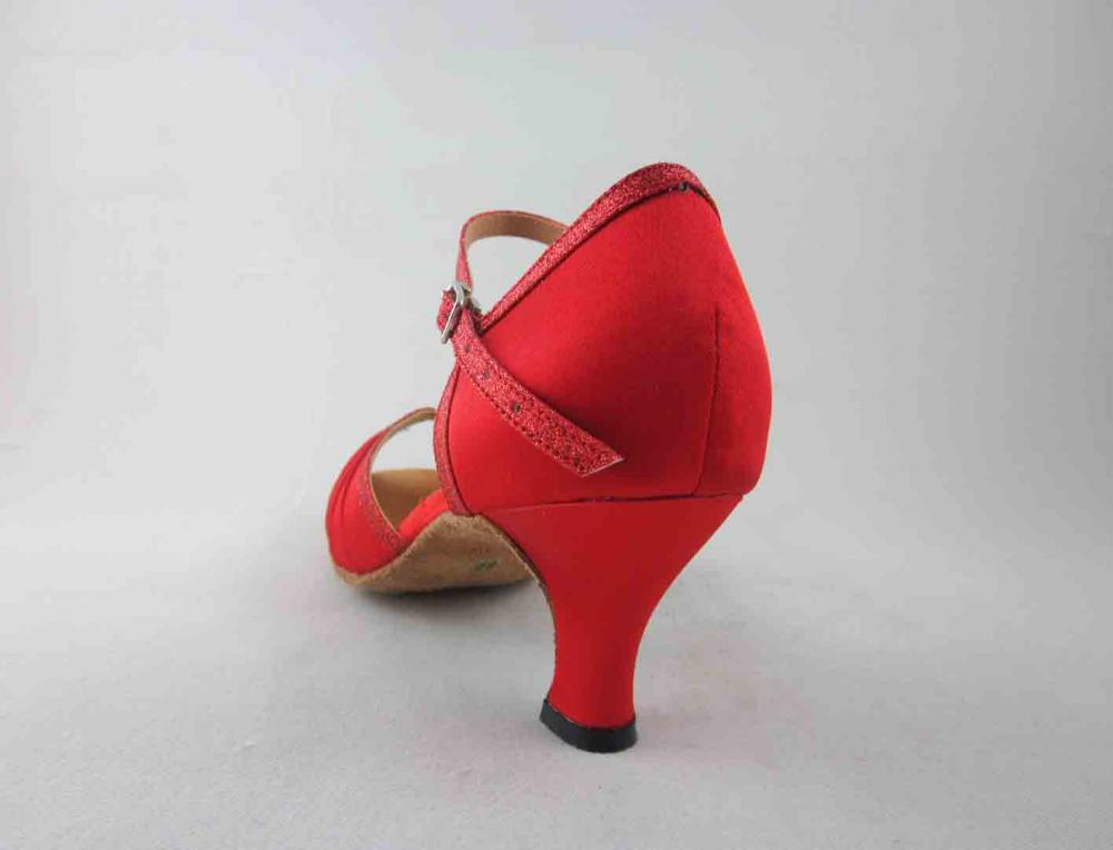Ladies Salsa Shoes