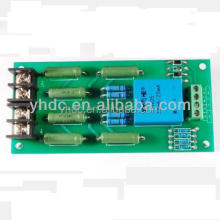 200V-1000V hall voltage sensor
