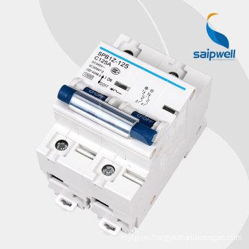 SAIP/SAIPWELL High Quality C16 Miniature Circuit Breaker / Mcb