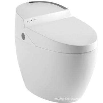 Bathroom New Design Intelligent Toilet (JN30603)