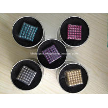 5mm Neodymium Buckyball Magnets