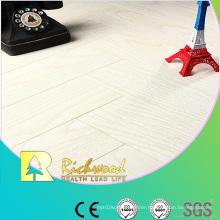 8.3mm AC3 Embossed Oak V-Grooved Water Resistant Laminate Flooring