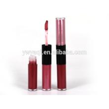 Charmant nouveau produit coloré longue durée MDD brillant à lèvres pour oem