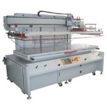 Vakuum-Adsorption Großformat-Flachbett-Siebdruck