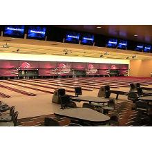 Muebles de Bowling Center