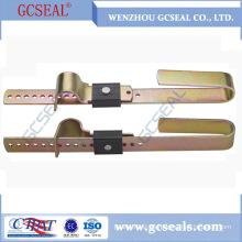 GC-BS001 oro barrera de sello proveedor de China para contenedores