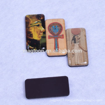 Customized tourism souvenir fridge magnets
