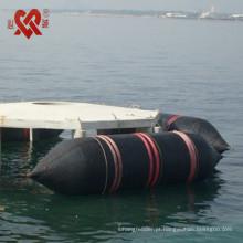 Certificado CCS usado para o lançamento de navios e o airbag do navio de desembarque