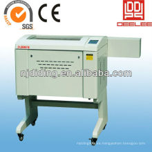 Usado laser cutting machine para la venta