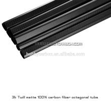 Tubos de fibra de carbono homologados muestras gratuitas disponibles Tubos del mercado japonés