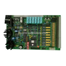 Schindler Escalator Mainboard 387600