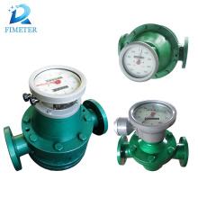 low cost diesel oval gear fuel flow meter machine manufacturers