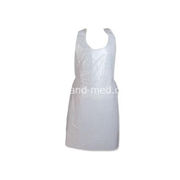 Kutosha Medical Waterproof PE Apron