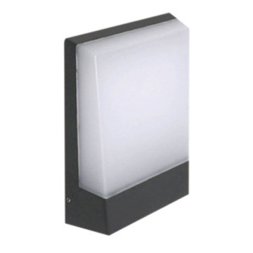 Powerful Wall Mounted 12W Outdoor Wall Light