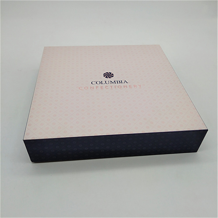 Boxes Package For Chocolates
