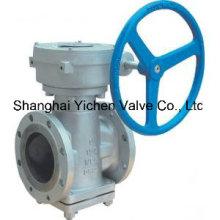 Операция шестерни смазал Клапан штепсельной вилки (YX43)
