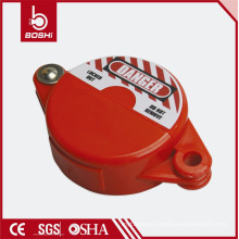 Wenzhou Bohsi Manufacturer safety valve lockout device BD-F12 ,valve rod diameter 64mm-127mm