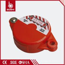 Wenzhou Bohsi Dispositivo de bloqueio da válvula de segurança do fabricante BD-F12, diâmetro da haste da válvula 64mm-127mm