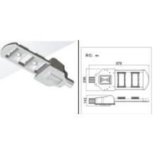 Epistar LED et UL Approbation LED Pilote LED Lampadaire