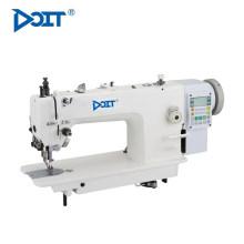 DT 2687 Típico brazo largo Single / Double Needle Heavy Duty Alimentación de punto de cadeneta Industrial Máquina de coser