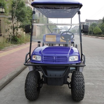 Jinghang 6 posti golf cart in vendita
