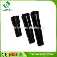 Plastic material long size custom tire valve caps
