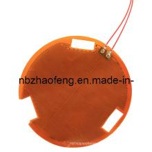 Film de chauffage flexible en polyimide (PI-003)