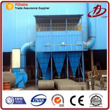 Dust fabricantes de filtro de saco da máquina