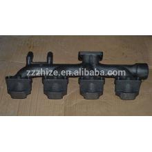 горячая продажа двигатель weichai 612600112541 выхлопной трубы для грузового автомобиля / двигатель weichai частей двигателя