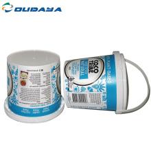 IML Лапша быстрого приготовления 26 унций / 820г пластиковая круглая коробка