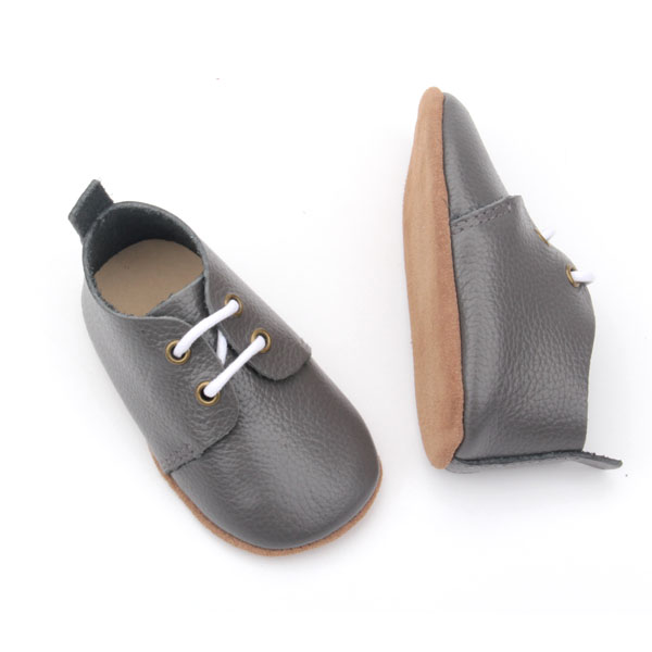 Baby Soft Oxford Shoes