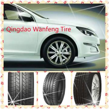 Pneu radial pour camion et autobus, pneu PCR et pneu TBR, pneu pour voiture sans chambre (11.00R20, 12.00R20)