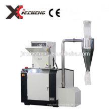 China Best Quality Shredder Maschine Kosten Kunststoff-Recycling-Anlage Einheit