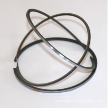 DLC Bus engine piston ring