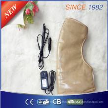 Nouveau coussin de genou chauffant électrique confortable et portable
