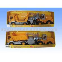 free wheel dump truck toy