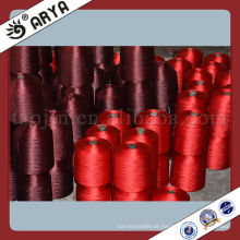 Fdy 100% Polyester Twine Thread für Teppich Made in China (300d 600d 900d 1200d)