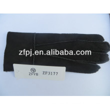 cheap leather working gloves manufacturer in china