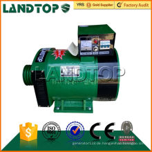 ST-Serie einphasig 220V 7.5kVA Lichtmaschine