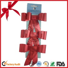 Factory Halloween Decorations Ribbon Bow