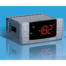 Регулятор температуры компания dixell (серии XR)