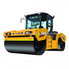 HOT SALE Road Roller XD122 Double Drum vibratory Roller