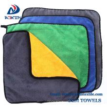 Super Absorbent Cloth car cleaning Microfiber Towel micro fleece towels Super Absorbent Cloth car cleaning Microfiber Towel micro fleece towels