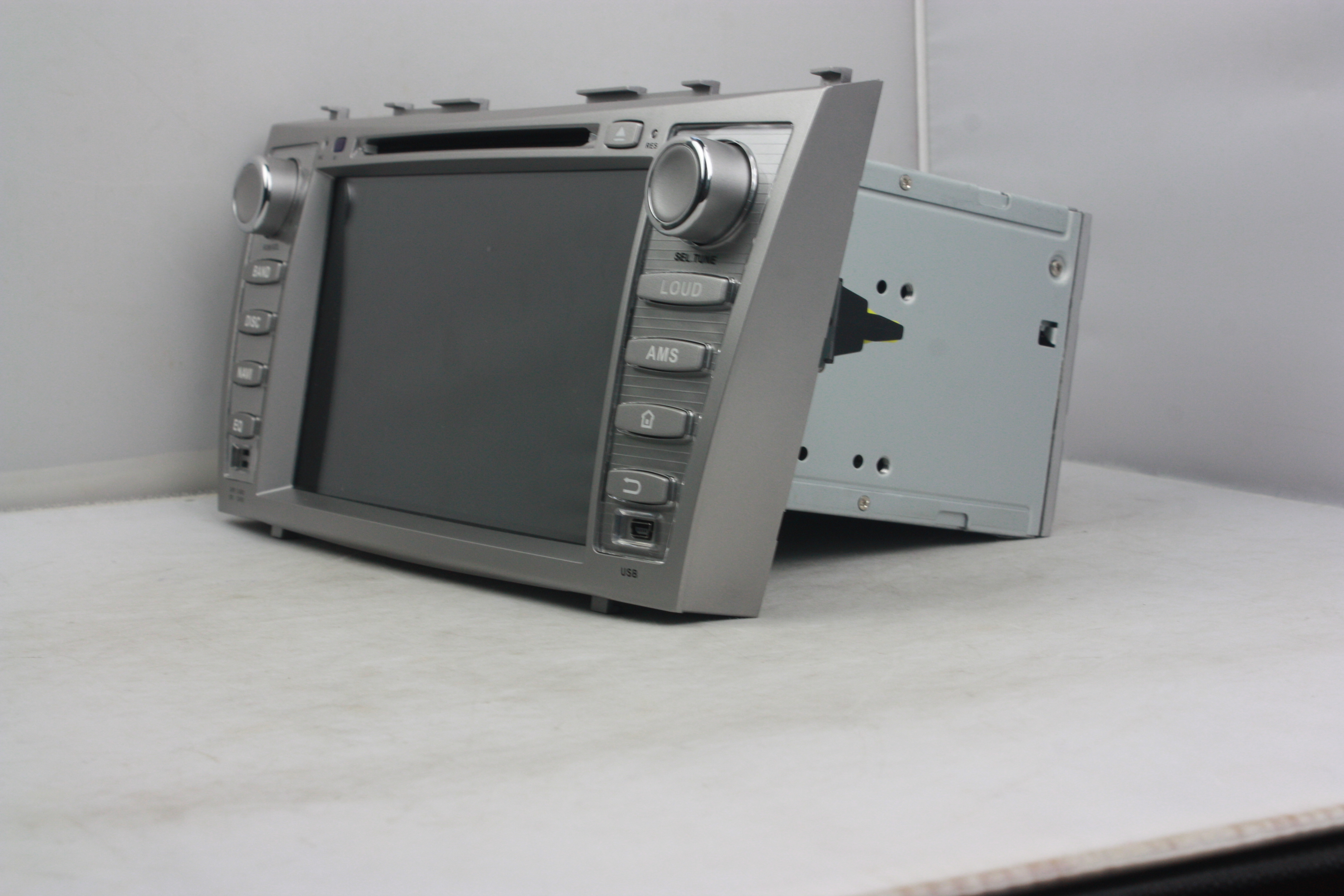 GPS Car player for Toyota CAMRY 2007-2011