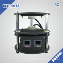 High Pressure electric rosin heat press with 2ton pressure